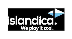 Islandica Logo